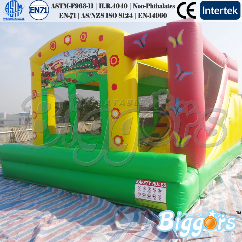 Здесь можно купить  FREE shipping by sea Kid Inflatable Bounce House Inflatable Slide FREE shipping by sea Kid Inflatable Bounce House Inflatable Slide Игрушки и Хобби