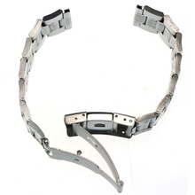 New Classic Stainless Steel Watch Band Strap Straight End Bracelet Links 18mm/20mm/22mm Just for you