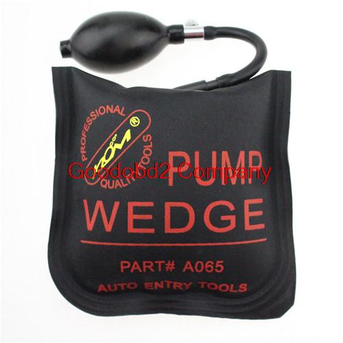 Hot selling Diagnostic tool KLOM PUMP WEDGE Airbag New for Universal Air Wedge auto LOCKSMITH TOOLS(China (Mainland))