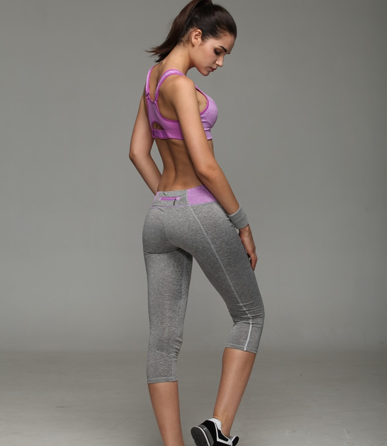 Fitness Strength Leggings