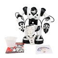 X5 Intelligent Programming Robot Ait TT323 Upgrade Talk Smart Dialogue Remote control Toy Dancing and singing