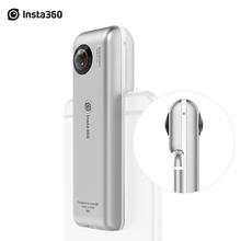 Insta360 Nano 3K HD 360 Panoramic Camera VR Camera 210 Degree Dual Wide Angle Fisheye Lens 360 Camera for iPhone 7 7+ 6 6s 6+(China (Mainland))