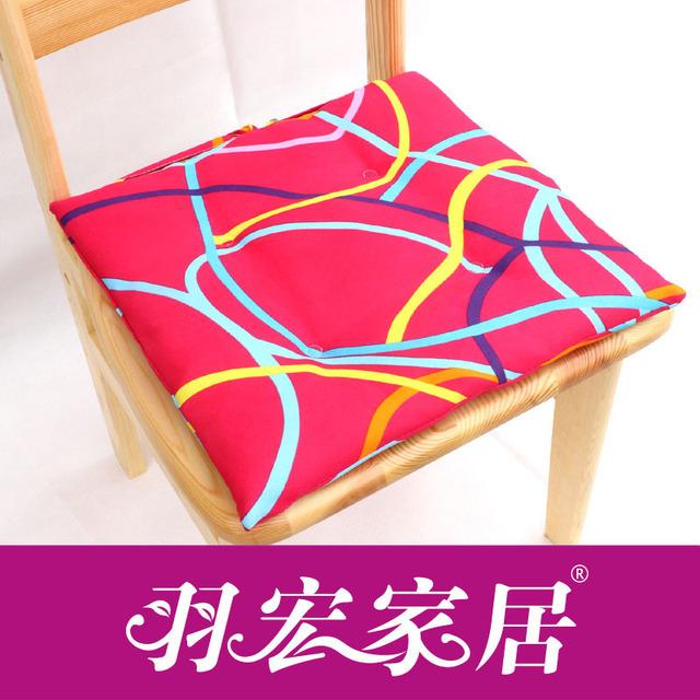 Tatami cushion thickening office cushion piaochuang pad sofa cushion chair dining chair seat