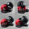 2016 New Summer Children Ronaldo CR7 Baseball Cap Hat Boys Girls MESSI Snapback Hats Kids Sports