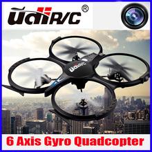 34*34CM Super Big High Quality New Arrival 4CH Quadcopter Udi U819A drone 5MP HD Camera optional Headless model VS UDI U818A