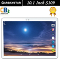 CARBAYSTAR Newest S109 4G LTE Android 6 0 10 1 inch tablet pc octa core