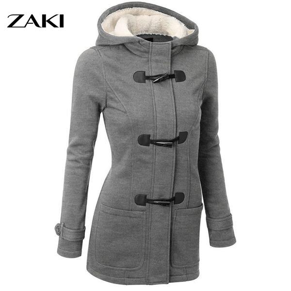 2016 новый высококачественный женские зимние с длинным рукавом куртки пальто молния куртка