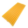 10pcs lot Yellow Hot Melt Glue Sticks DIY Tools Gun Alloy Accessories Car Audio Craft Repair
