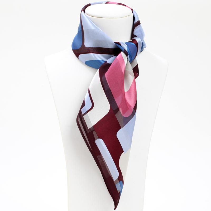 free shipping wholesale 2012 silk scarf fashion