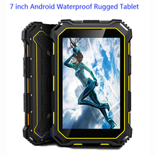 Buy IP68 Waterproof Rugged tablet PC WIFI MP4 MTK8382 quad core 3G 7.0 inch Android phone calls OTG Industrial Computer Accessories for $264.86 in AliExpress store
