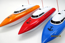 The new 2016 toy boat 802 four channel model of remote control boat undertakes remote-controlled boats sailing model boats(China (Mainland))