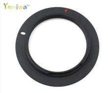 Buy 10pcs/lot camera Lens Adapter M42 Lens Nik&n AI Mount Adapter Ring Metal M42-AI D7000 D90 D80 D5000 D3000 D3100 D3X for $10.59 in AliExpress store