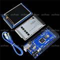 3 2 TFT LCD Touch TFT 3 2 Inch Shield Mega Shield Mega2560 R3 with Usb