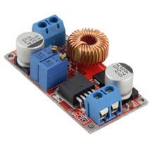 1 шт. 5A тока в постоянный CC CV литиевая батарея сыходзь зарядка совета из светодиодов преобразователь питания горячие по всему миру