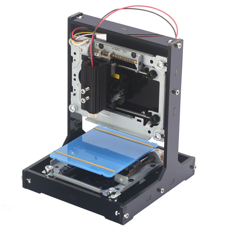 mini laser cutter machine