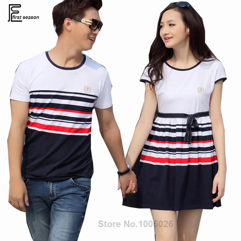 Popular Korean Couple Shirts-Buy Cheap Korean Couple Shirts lots from China Korean ...