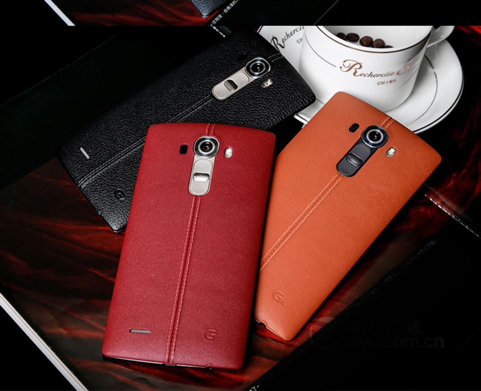 Original LG G4 H815 H810 Hexa Core Refurbished Cell phones 5.5″ 3G RAM 32G ROM 16MP Unlocked 4G LTE Mobile Phone