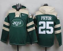 New York Jets,Keyshawn Johnson Brandon Marshall eric decker,Matt Forte customizable Sweater hoodies Hoody Sweatershirt Pullover(China (Mainland))