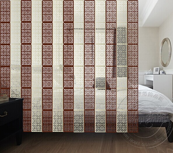 Online buy wholesale modern hanging room divider from for Hanging room dividers