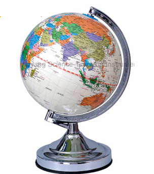 Ball 20cm Leaning Educational Geography Teaching Tool
