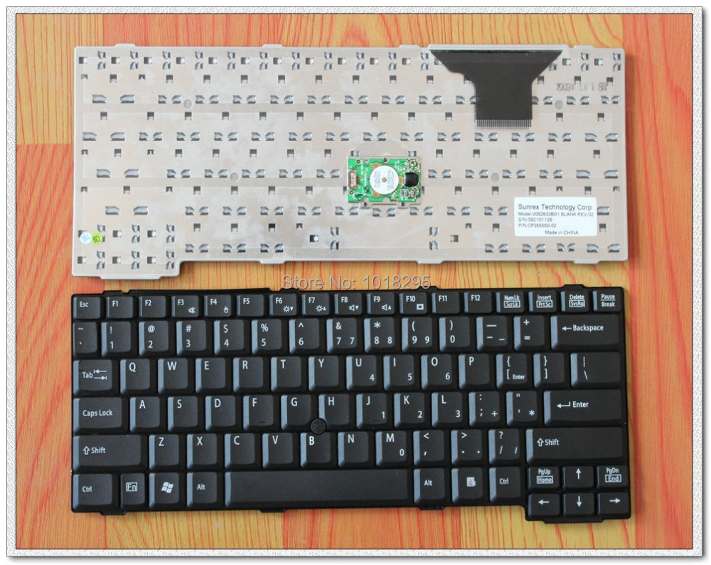 95 New For Asus X555 X555L X555LD X555LN Laptop Keyboard