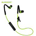 AUSDOM S07 Bluetooth earhpone Wireless Headset Stereo Handsfree In ear Music Player for iPhone iPad Samsung