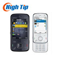 Russian keyboard support Nokia N86 original unlocked GSM 3G WIFI GPS 8MP Mobile phone Black White