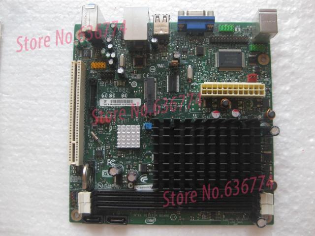 D510MO Atom smart dual core Beyond ATOM 330 low power no noise(China (Mainland))