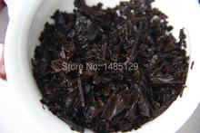 2001 Old Puerh Tea 357g Puer cake Yunnan puer Chinese pu er tea Ripe Pu er