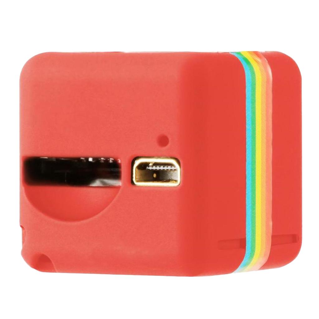 SQ11 1080P Mini Car Hidden DV DVR Camera Dash Cam IR Night Vision Red 1080P Dash cam + back clip + USB cable