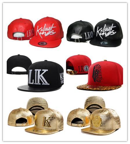 top Sale Last Kings Snapback caps most popular mens Baseball cap sports hat lady adjustable strapback hats hip hop cap(China (Mainland))
