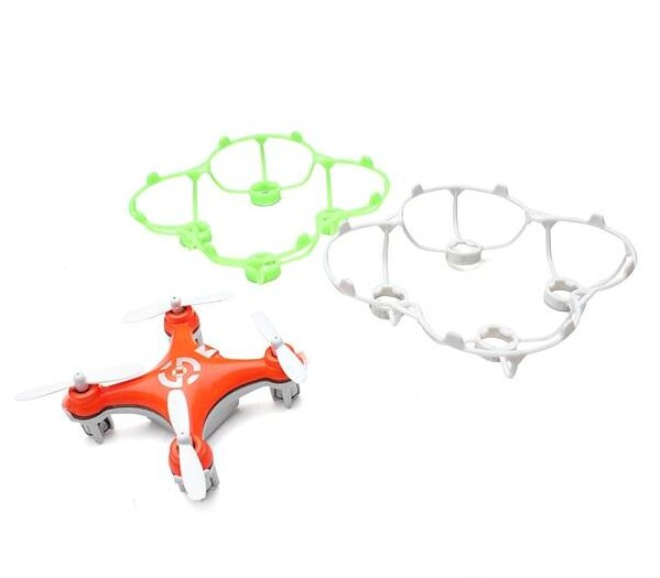 Wholesale Cheerson CX-0 CX10 CX 10 RC Quadricopter RC Helicopter Spare Parts Protection Cover(China (Mainland))