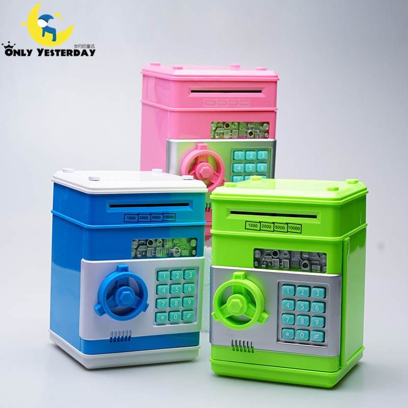 Online Buy Wholesale Digital Coin Bank From China Digital