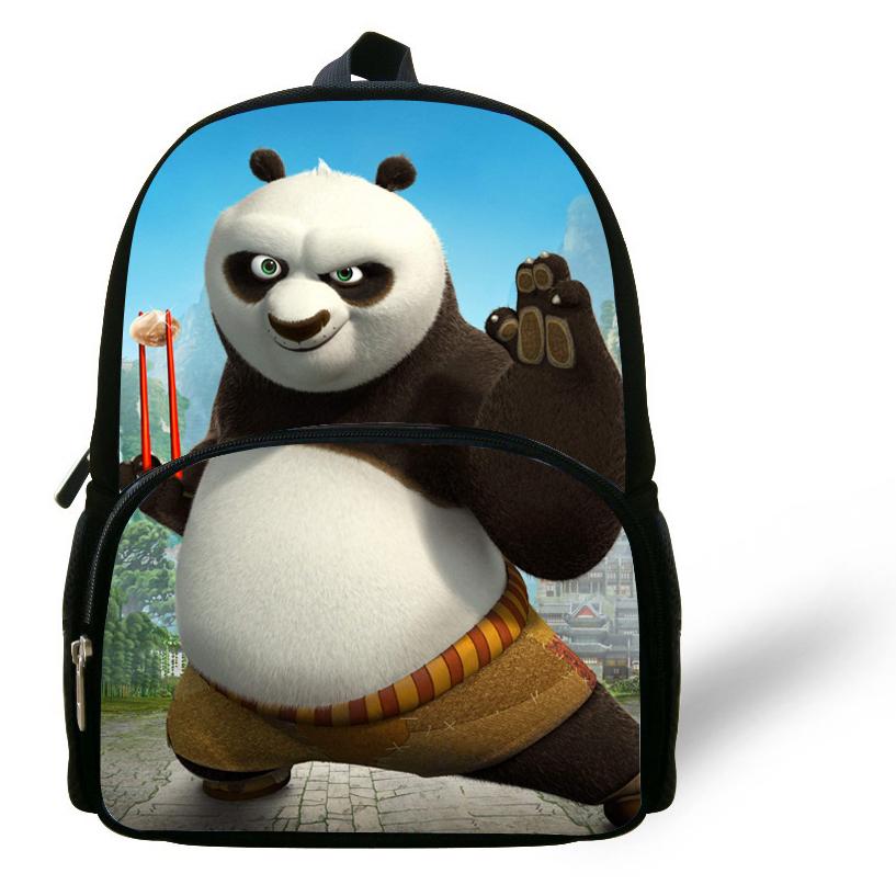 Kung fu panda zaino acquista a poco prezzo