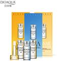 BIOAQUA Brand Face Skin Care Set Hyaluronic Acid Snail Mucus L vitamin Essence Whitening Moisturizing Firming