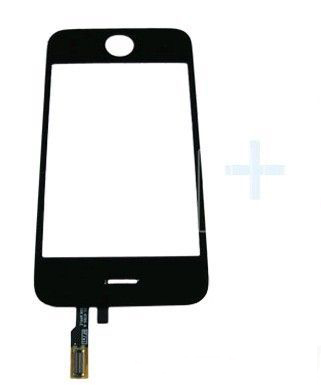 Bartooville Repair Replacement Touch Screen Digitizer For iPhone 3GS(China (Mainland))