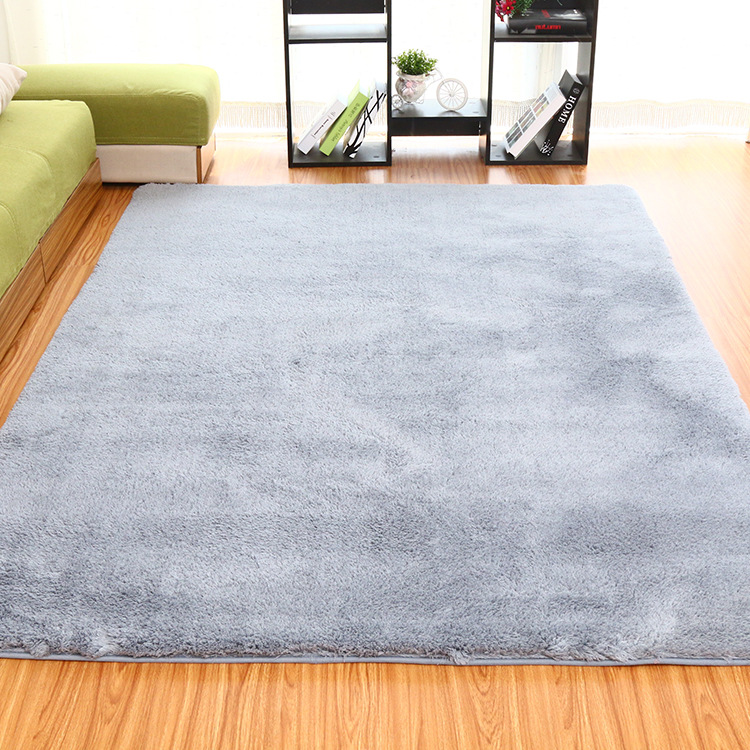 80*160CM Living Room bedroom carpet rug Anti-skid home Yoga MatFloor Mat Cover Carpets Floor Area Rug