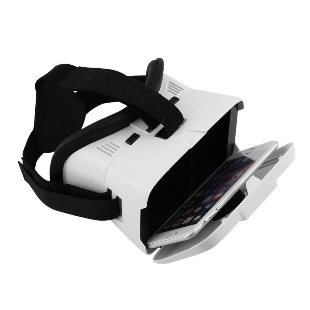 ถูก Xiaozhai BOBOVR Z2 3D VRแว่นตาที่สมจริงหมวกกันน็อกความเป็นจริงเสมือนDK2 VRกล่อง4-6นิ้วมาร์ทโฟนสำหรับiphoneซัมซุงHuawei