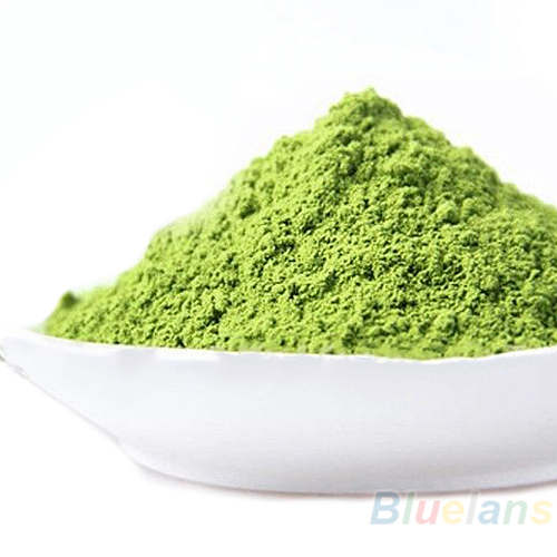 Matcha Powder Green Tea Pure Organic Certified Natural Premium Loose 70g 1MO2