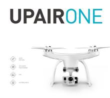 UP Air VS xiaomi mi drone UPair-Chase UPair One 5.8G FPV 2K HD Camera With 2-Axis Gimbal RC Quadcopter
