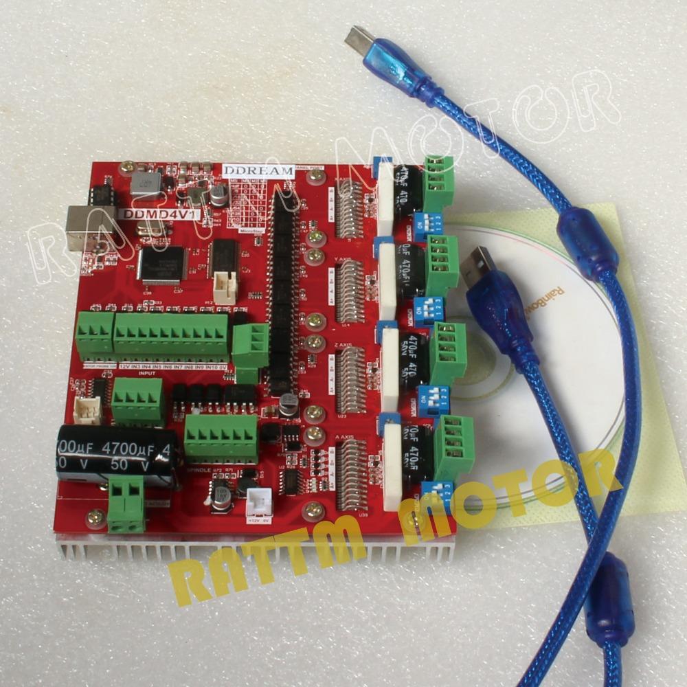 Control Mach3 Usb Mach3 Cnc Controller