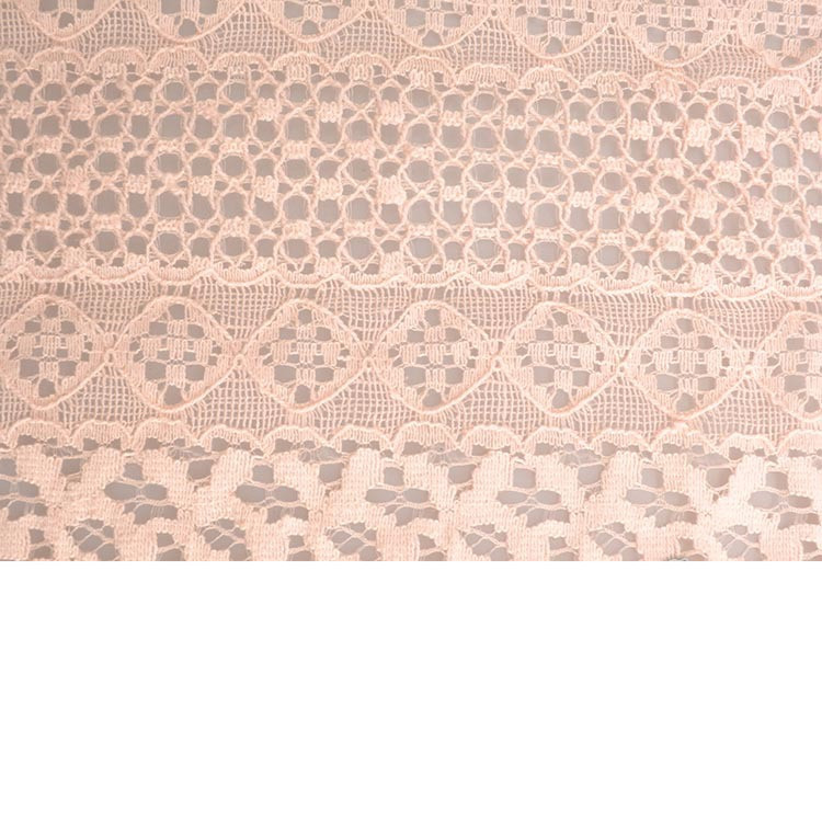 10 yards/lot Small fresh pink Warp knitted knitted lace fabric / high-grade underwear clothing accessories lace fabric wholesale(China (Mainland))