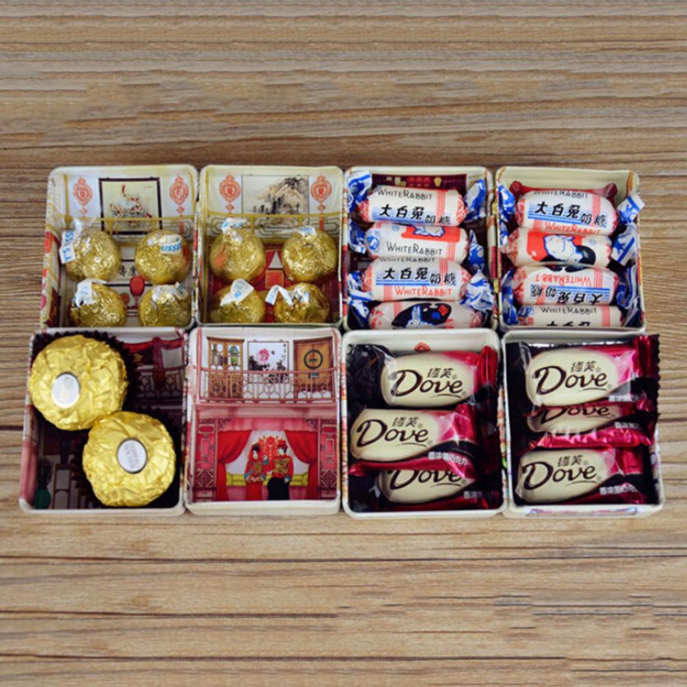 Коробочки  конфеты 194