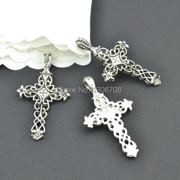 Buy free shipping 50pcs antique metal for Jewelry making supply store
