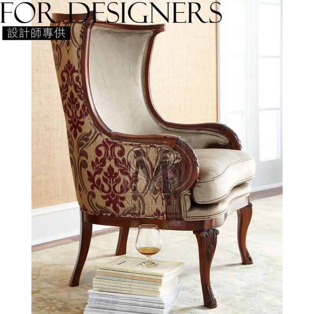 Fei mu designers specifically for high end custom wood for High end furniture for less