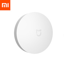 Buy Original Xiaomi Mijia Wireless Switch Smart Home Mijia Switch Control Center Multifunction Device Mijia APP Phone Control for $9.49 in AliExpress store