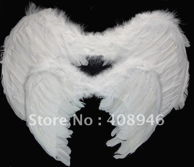 120233  free shipping Angel wings / feather wings / children toys / Halloween gift