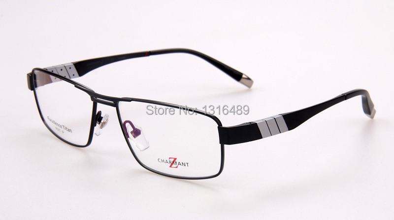 Designer Rimless Eyeglasses : ZT11767-charmant-optical-frames-2014-new-brand-designer ...