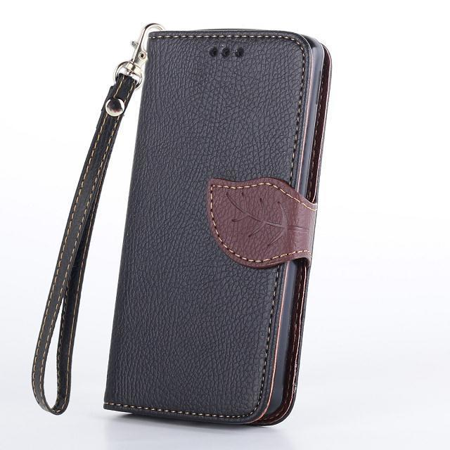 Luxury Litchi Case LG Google Nexus 5 PU Leather Case,For E980 D820 D821 Flip Wallet Cover Soft Silicon Back - Shenzhen MaySun Electronic Co. , Ltd store