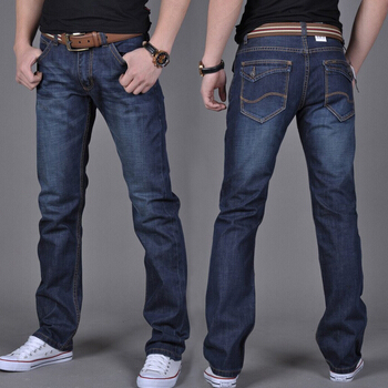 Dress With Jeans For Men